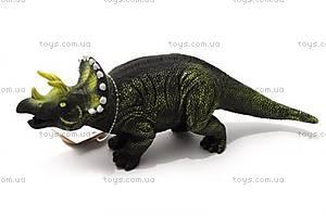 Детская игрушка «Динозаврик» с музыкальными эффектами, X777-4E