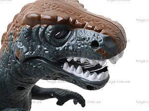 Игрушка «Динозавр» с подвижными частями, NY007-B, фото