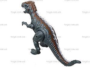Игрушка «Динозавр» с подвижными частями, NY007-B, отзывы