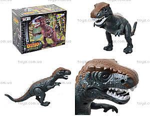 Игрушка «Динозавр» с подвижными частями, NY007-B