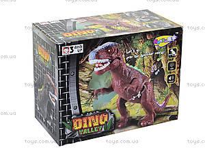 Игрушка «Динозавр» с подвижными частями, NY007-B, цена