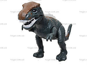 Игрушка «Динозавр» с подвижными частями, NY007-B, игрушки