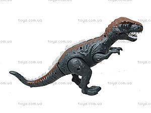 Игрушка «Динозавр» с подвижными частями, NY007-B, детские игрушки