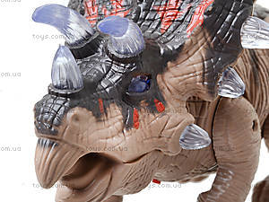 Музыкальный динозавр «Дино», NY005-B, купить