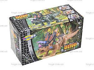 Музыкальный динозавр «Дино», NY005-B, отзывы