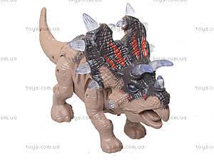 Музыкальный динозавр «Дино», NY005-B, цена