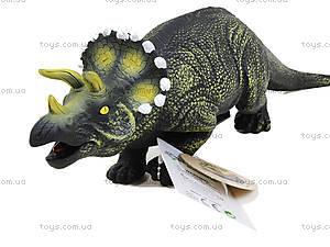 Музыкальный динозавр в коробке, X777-4E, фото