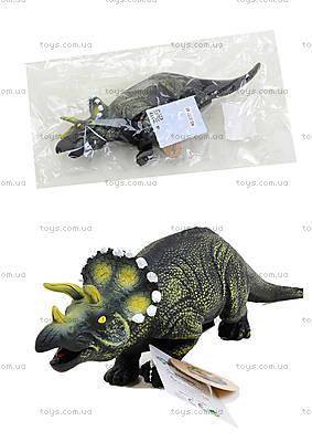 Музыкальный динозавр в коробке, X777-4E