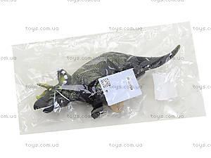 Музыкальный динозавр в коробке, X777-4E, отзывы