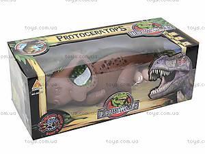 Музыкальный динозавр для малышей, 60075, отзывы