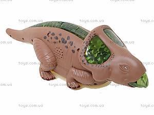 Музыкальный динозавр для малышей, 60075, цена