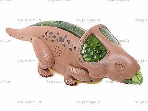 Музыкальный динозавр для малышей, 60075, детские игрушки