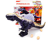 Игрушка «Динозавр» с эффектами , 823B, купить