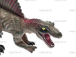 """Музыкальный Динозавр """"Хищный Спинозавр"""", JX106-6C, купить"""
