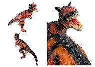 Динозавр музыкальный мягкий , 359-33, фото