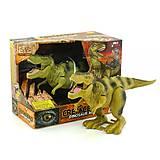 """Динозавр музыкальный """"Тираннозавр"""", с эффектами, WS5316, фото"""
