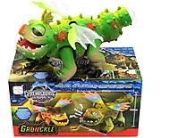 Динозавр музыкальный зеленый, 3317, купить