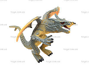 Игрушечный динозавр с яйцом «Парк Динозавров», 7705C, фото