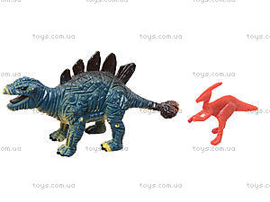 Игрушечный динозавр с яйцом «Парк Динозавров», 7705C, магазин игрушек