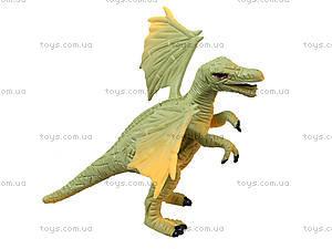Детский динозавр серии «Парк Динозавров», 7705A, купить