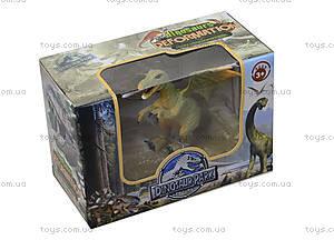 Детский динозавр серии «Парк Динозавров», 7705A, цена