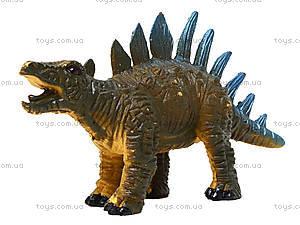 Детский динозавр серии «Парк Динозавров», 7705A, toys