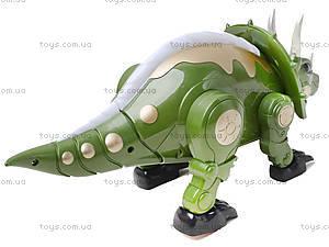 Динозавр PLAY SMART «Эпоха дино», 7587, купить
