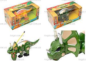 Динозавр PLAY SMART «Эпоха дино», 7587