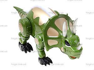 Динозавр PLAY SMART «Эпоха дино», 7587, магазин игрушек