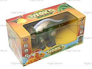 Динозавр PLAY SMART «Эпоха дино», 7587, toys