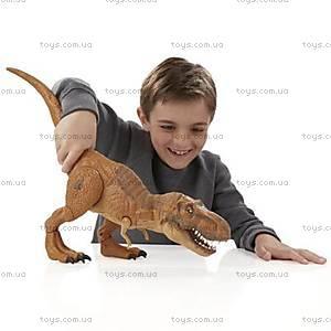 Интерактивный динозавр «Тираннозавр Рекс», B2875, купить