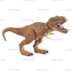 Интерактивный динозавр «Тираннозавр Рекс», B2875, фото