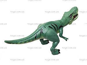 Интерактивный динозавр со светом и звуком, 1190, цена
