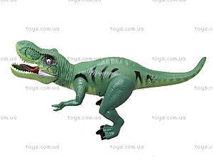 Интерактивный динозавр со светом и звуком, 1190, игрушки