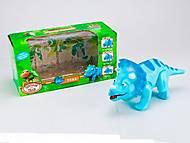Интерактивный динозавр для ребят, XZ502