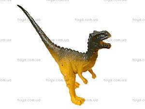 Игровой набор фигурок «Динозавры», 6 штук, E4-A4, купить