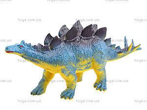 Детский игровой набор «Динозавры», P7031-12, игрушки