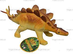 Набор животных «Мир динозавров», 7209, фото