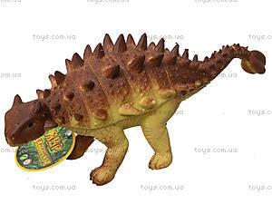 Животное игрушечное «Мир динозавров», 7209, фото