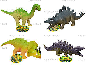 Набор животных «Мир динозавров», 7209
