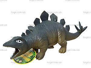 Животное игрушечное «Мир динозавров», 7209, отзывы
