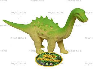 Животное игрушечное «Мир динозавров», 7209, детские игрушки