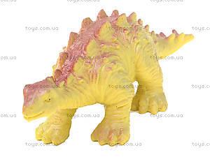 Набор игровых фигур «Динозавры», P2938-12, отзывы