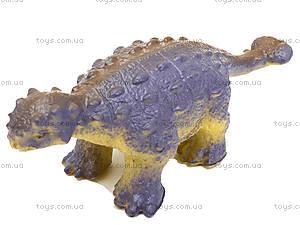 Набор игровых фигур «Динозавры», P2938-12, цена