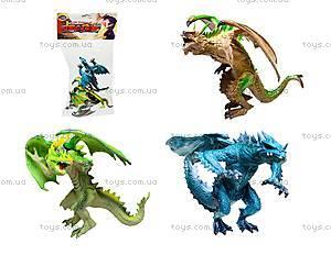 Набор игровых фигурок «Дракон», 942