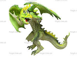 Набор игровых фигурок «Дракон», 942, игрушки