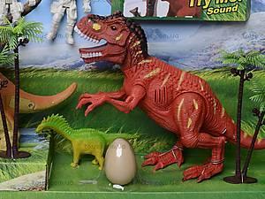 Игровой набор «Динозавры» с аксессуарами, 800-59, купить