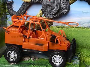 Игровой набор с аксессуарами «Эра динозавров», 800-74, магазин игрушек
