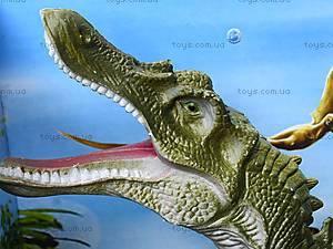 Игровой набор для детей «Динозавры» со звуком, 800-56, отзывы
