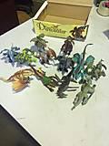 Динозавры игрушечные, 238